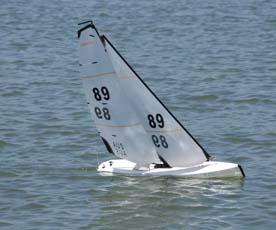 Patterson Lakes Radio Model Yacht Club